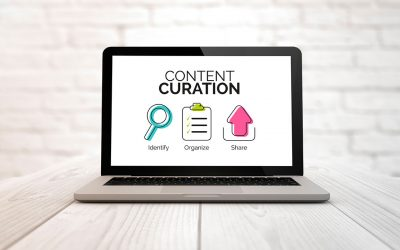How to use content curation to increase your traffic.
