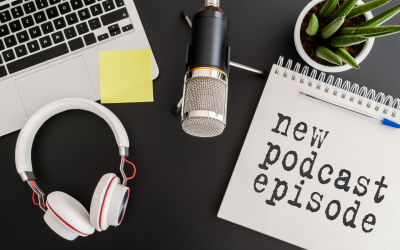 Why Are Podcasts Useful For Publishers?
