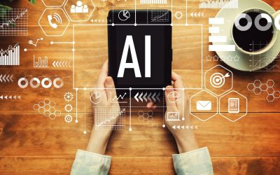 How Artificial Intelligence Can Help Publishers