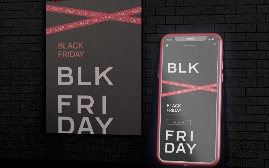 Black Friday: How Can Publishers Drive More Ad Revenue?