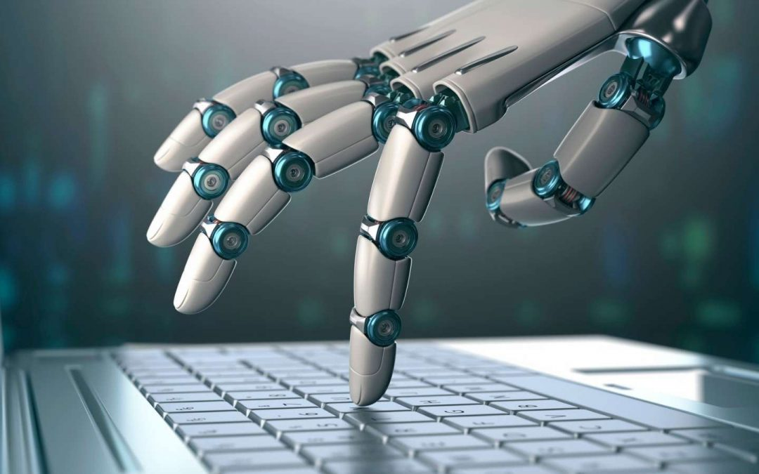 How automated journalism can help publishers?