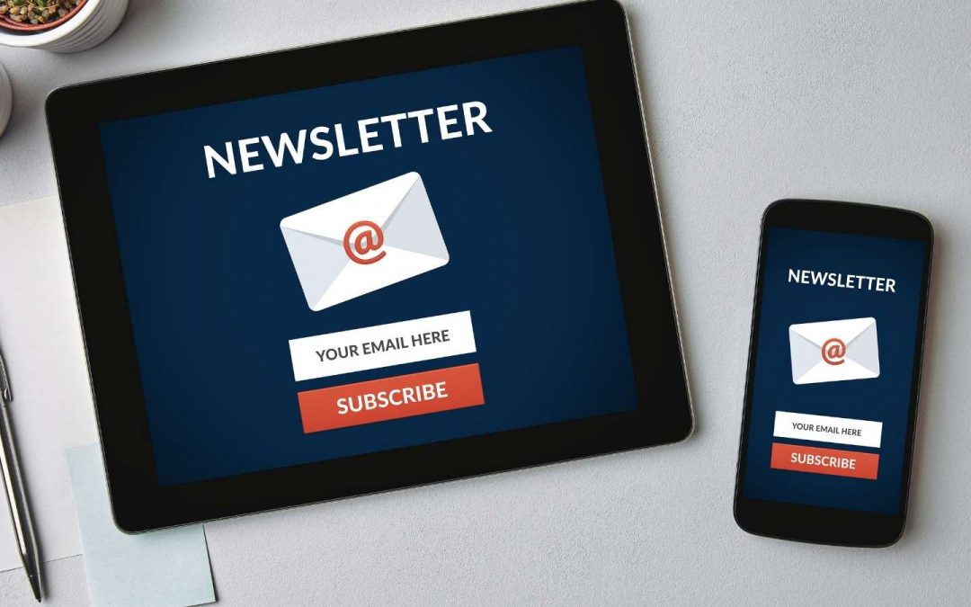 How newsletters can help publishers to increase subscriptions